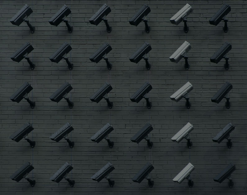 iSecure – IP Video Surveillance Solution