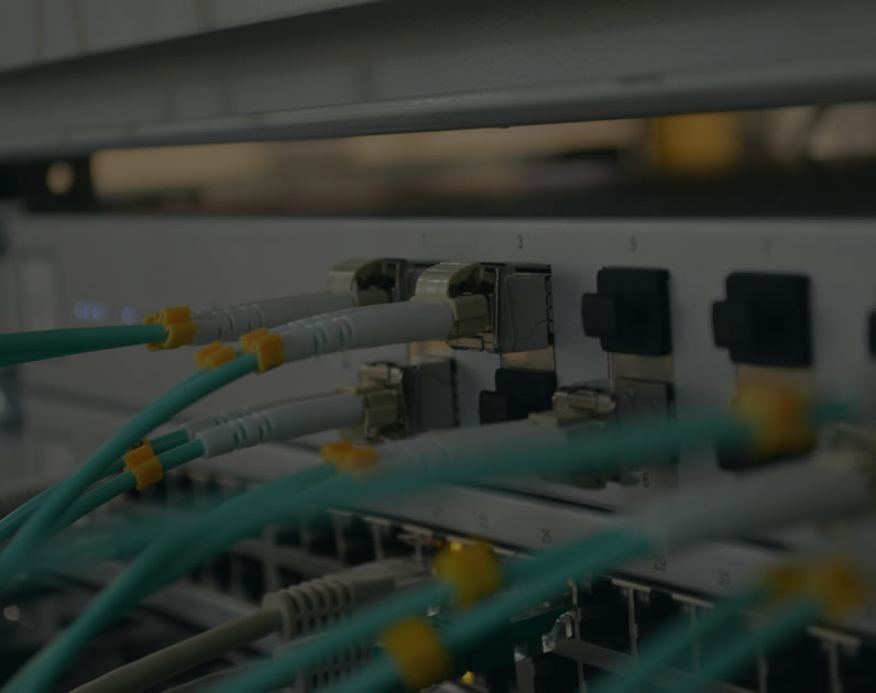 Advanced Network Infrastructure